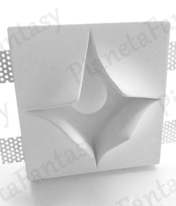 porta-faretto-art-pf20-quadrato-in-gesso-ceramico-per-lampadine-led