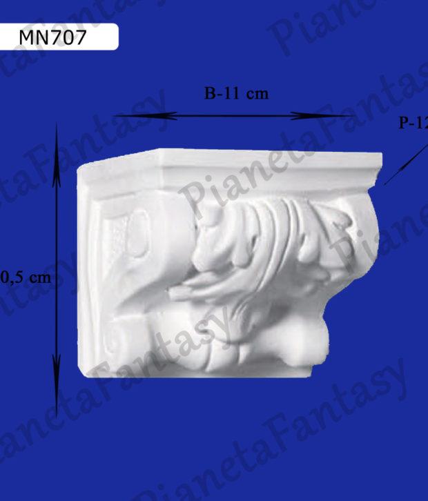 reggimensola-in-gesso-ceramico-art-mn707
