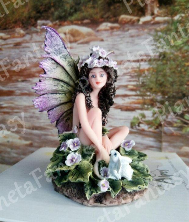 fata-art-042673-mona-con-fiori-e-coniglio-les-alpes