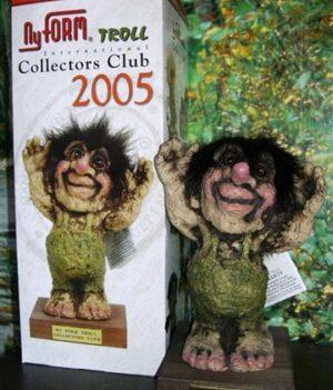 Troll Club