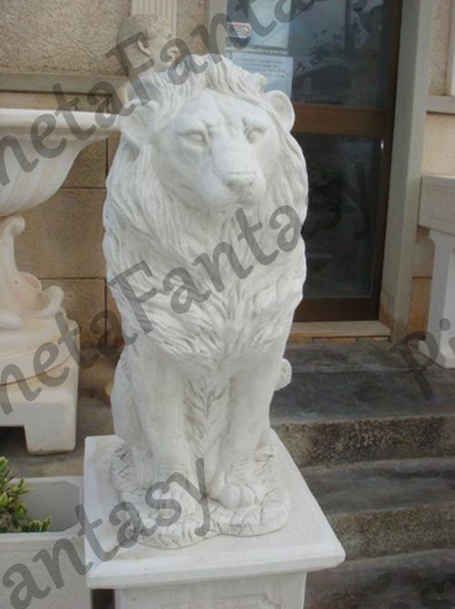 terminale-art-1085-leone-in-cemento-no-pietra
